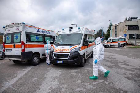 Covid-19, nuovo paziente 1 già a novembre 2019