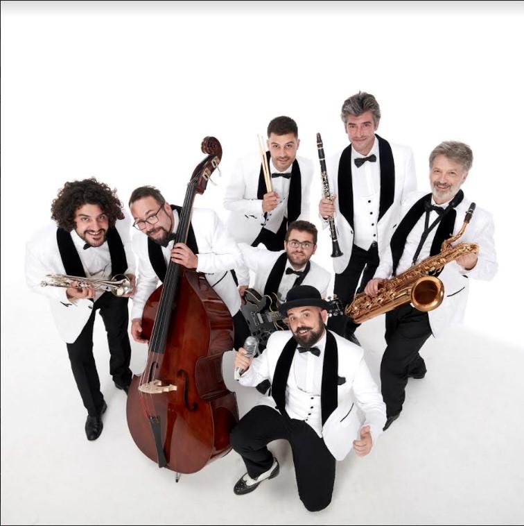 La Papillon Vintage Band lancia oggi PAPILLONAIR su tutte le piattaforme mondiali