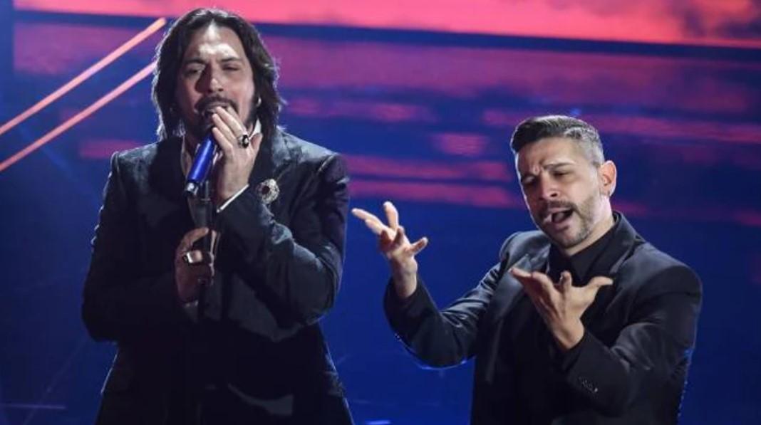 Sanremo 2020, Le Vibrazioni : Ecco la classifica provvisoria dopo la prima serata
