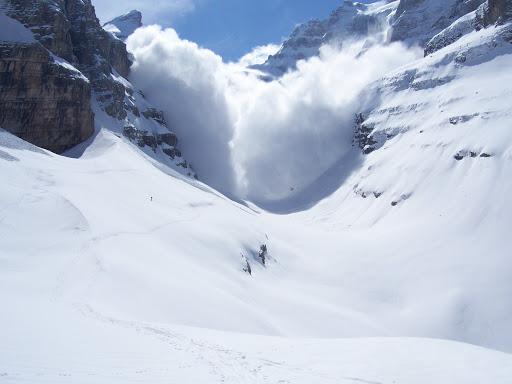 Valanga Jof di Montasio :  morti due alpinisti in Friuli