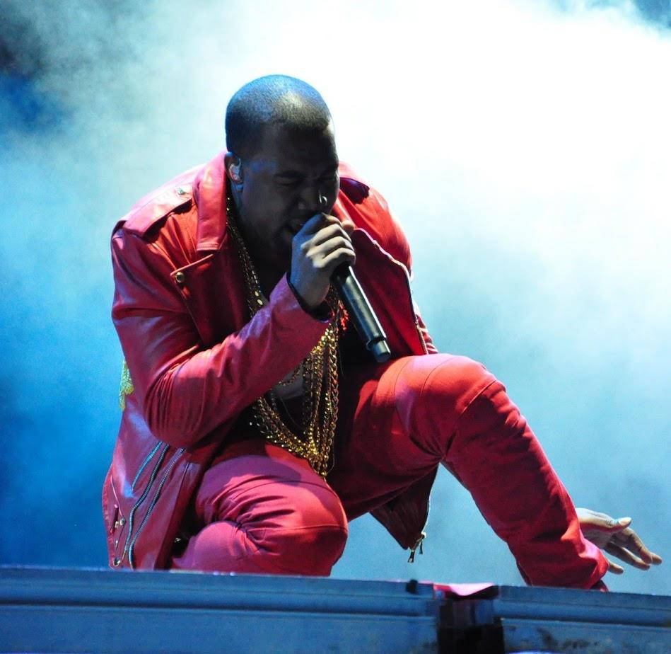 Come è diventato famoso Kanye West?