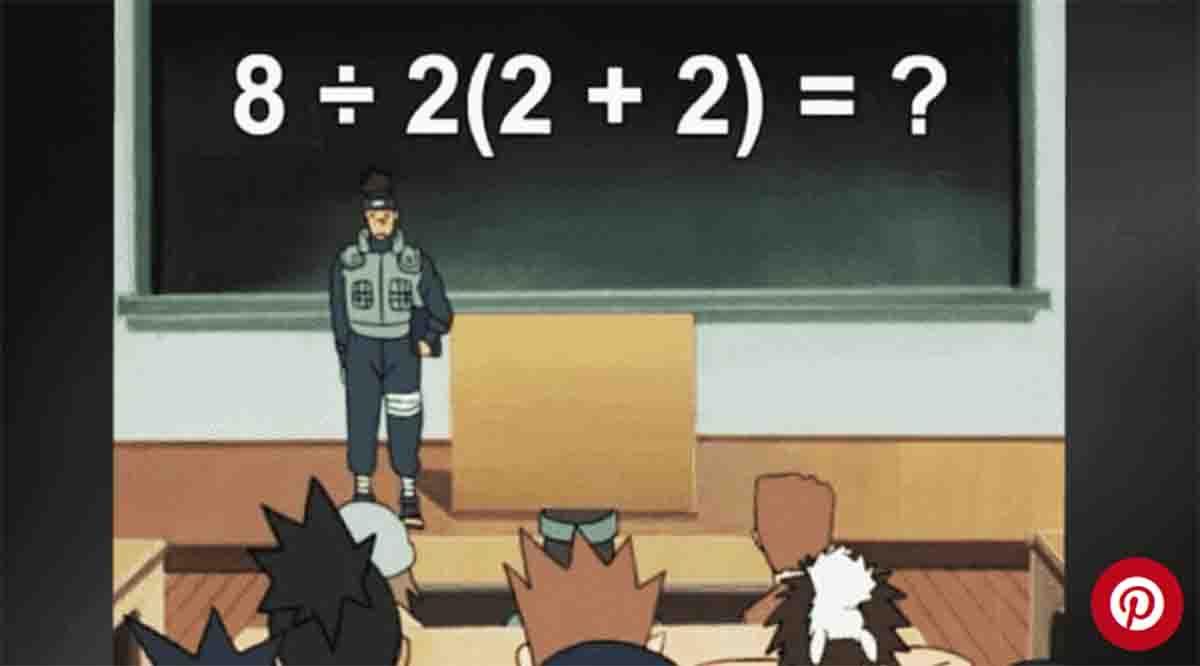 Il quiz matematico che spopola sul web: Ecco la risposta, riesci a risolverlo?