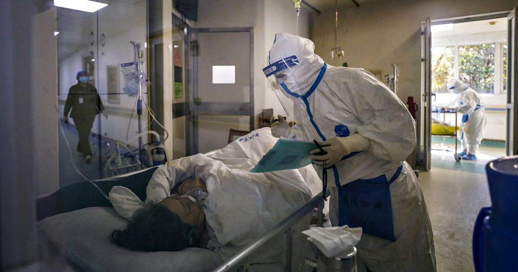 Coronavirus : Primo contagiato in Lombardia, 38enne del lodigiano