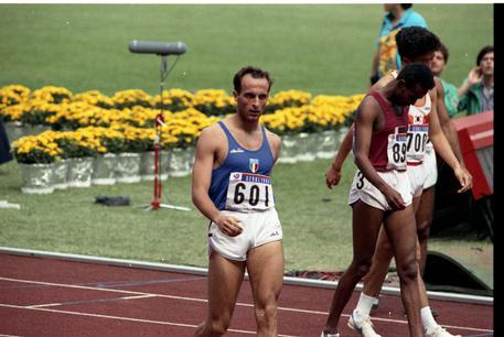 Coronavirus: morto il mezzofondista Donato Sabia, è stato 2 volte finalista Olimpiadi