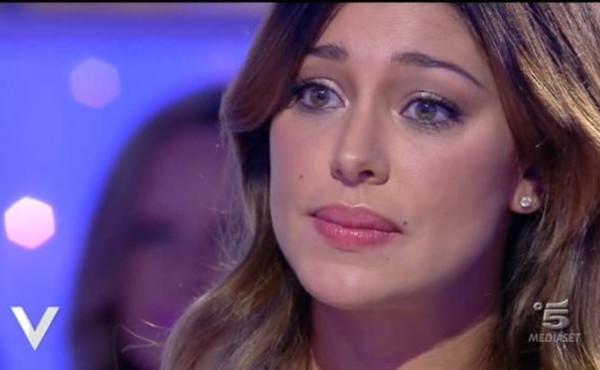 Belen Rodriguez senza Stefano De Martino : Ho veramente smarrito me stessa