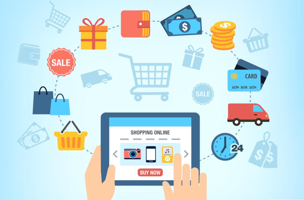 E-commerce in Italia : ecco dove stare tranquilli, i migliori del 2020