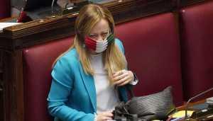 Giorgia Meloni: vogliono farci stare zitti, due condizioni per dialogare