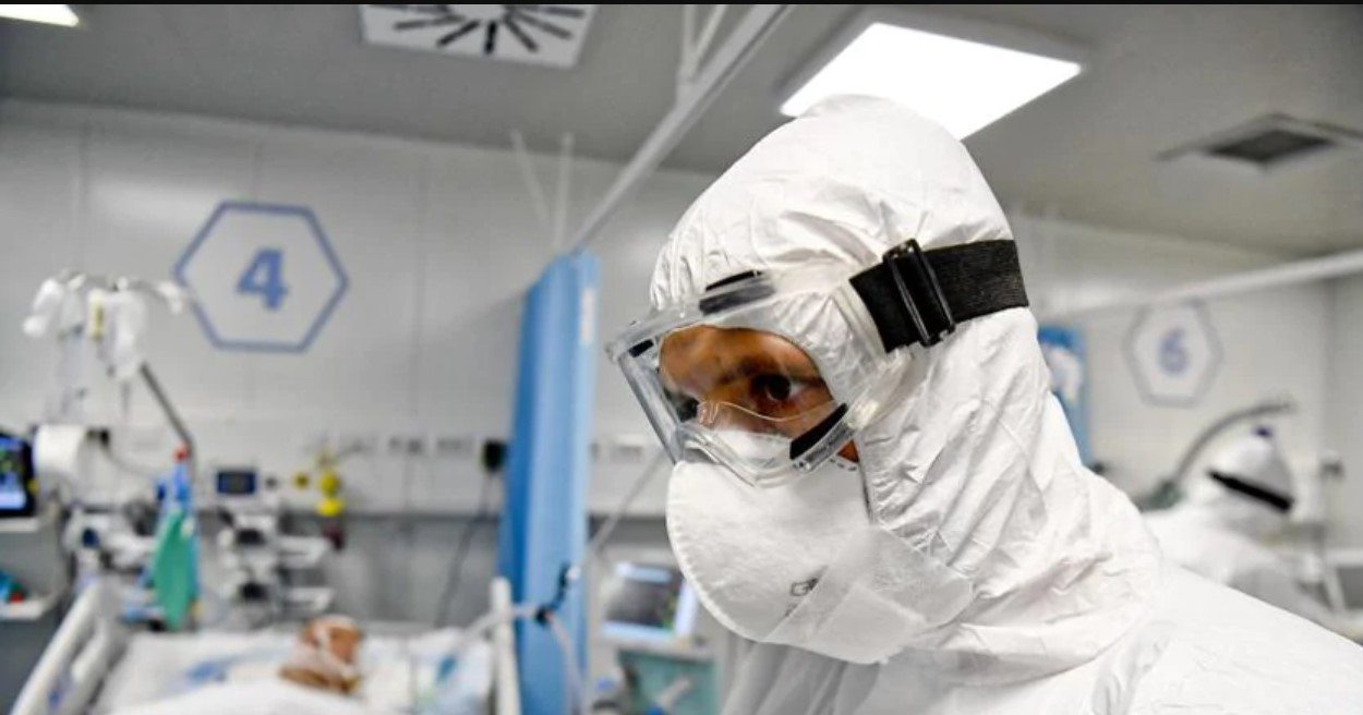 In Europa allerta Coronavirus : Mortalit? in Italia cresce +23%