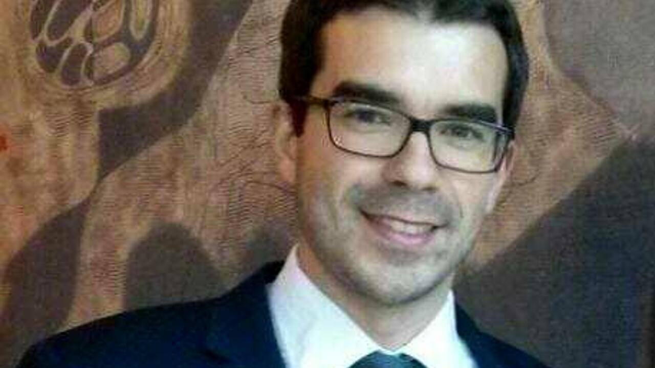 Crolla a terra mentre fa jogging : il 37enne Filippo Morando muore all