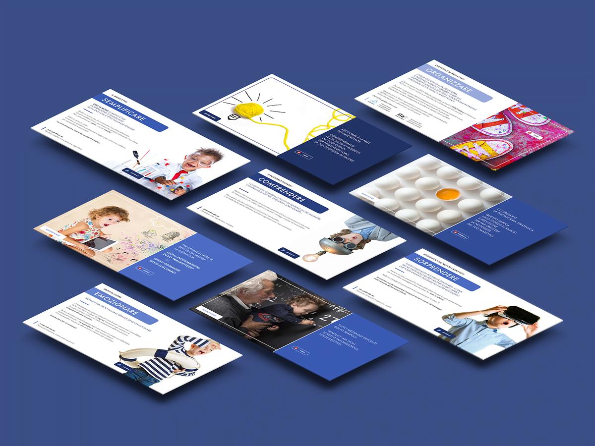 Brochure : uno degli strumenti più importanti ed efficaci per la tua azienza