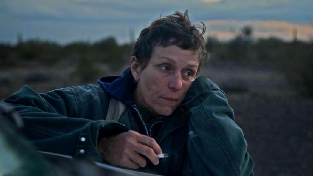 Oscar 2021, miglior film è Nomadland : Migliori attori McDormand e Hopkins