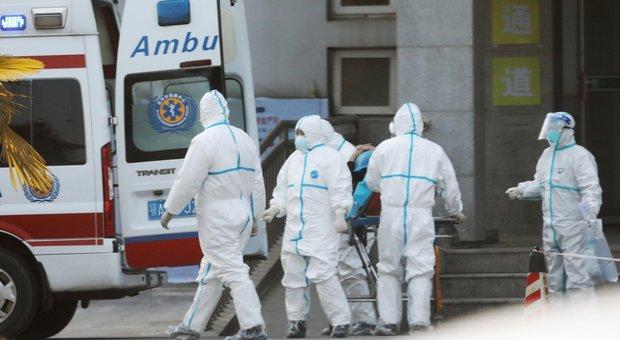 Virus in Cina : Quarta vittima e primo caso sospetto in Australia