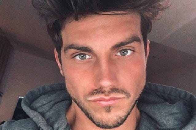 Uomini e donne nel caos : Daniele Del Moro pesa le corteggiatrici