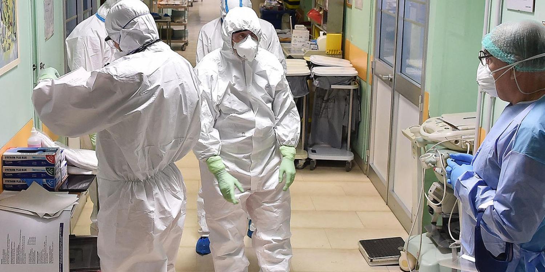 I medici del 118 nella lotta contro il coronavirus sono tutelati abbastanza?