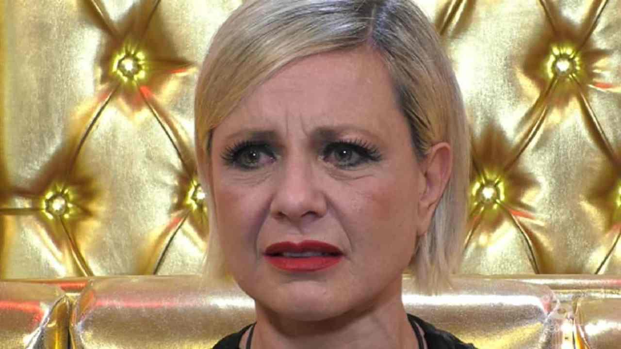 Scoppia la bufera su Antonella Elia per la frase choc su Licia al Gf Vip