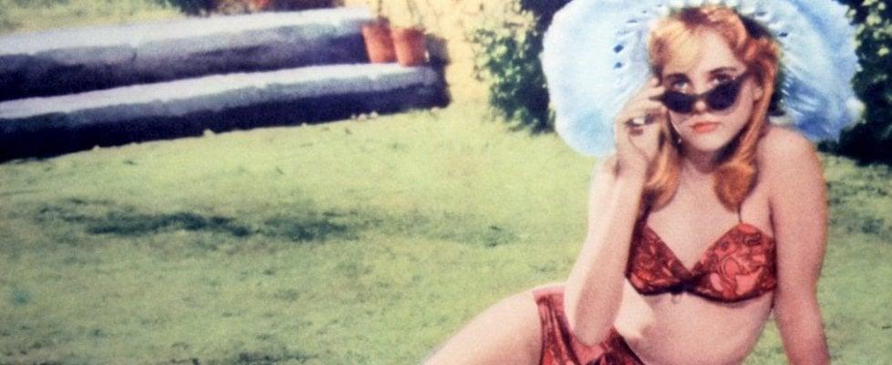 Sue Lyon è morta, addio alla bellissima attrice di Lolita