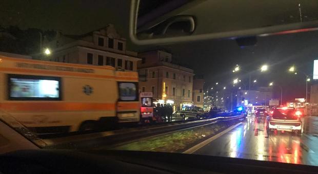 Roma : Due ragazze investite e uccise mentre attraversano in Corso Francia