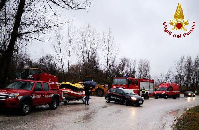 Maltempo Friuli Venezia Giulia: uomo morto annegato nel guado di Murlis