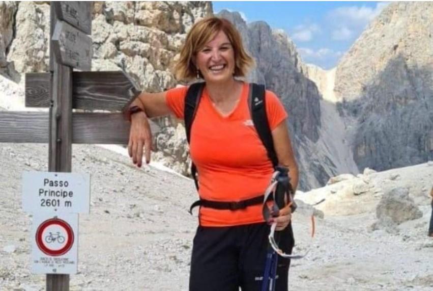 Temù, trovato un cadavere : potrebbe essere l'ex vigilessa Laura Ziliani