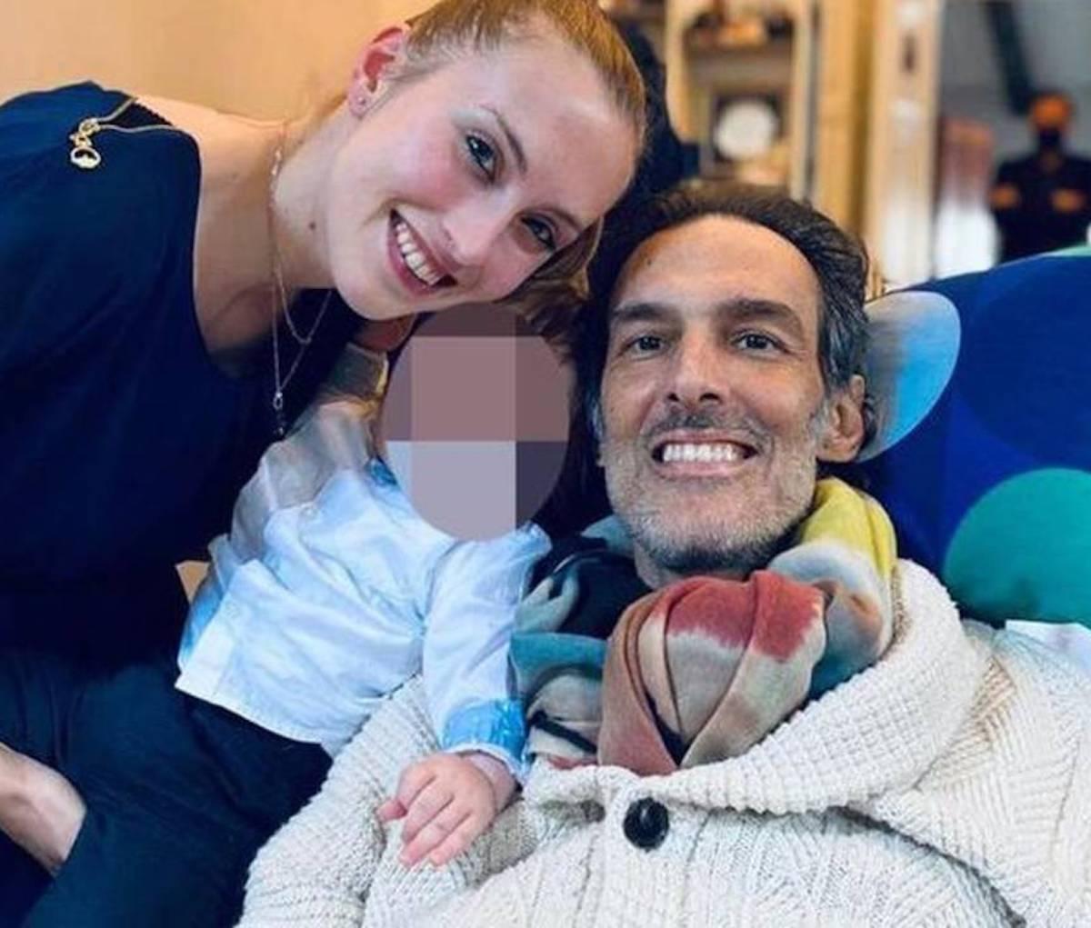 Alessandro Talotti morto a 40 ani : il campione sconfitto da un cancro