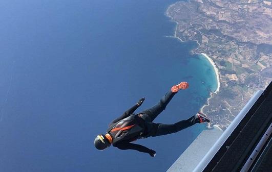 l paracadute tandem cosa è, come funziona, come ci si lancia