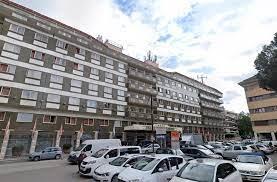 INCENDIO GRAND HOTEL FLEMING : Le cause dell
