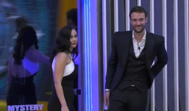 GF VIP : Andrea Zenga su Rosalinda