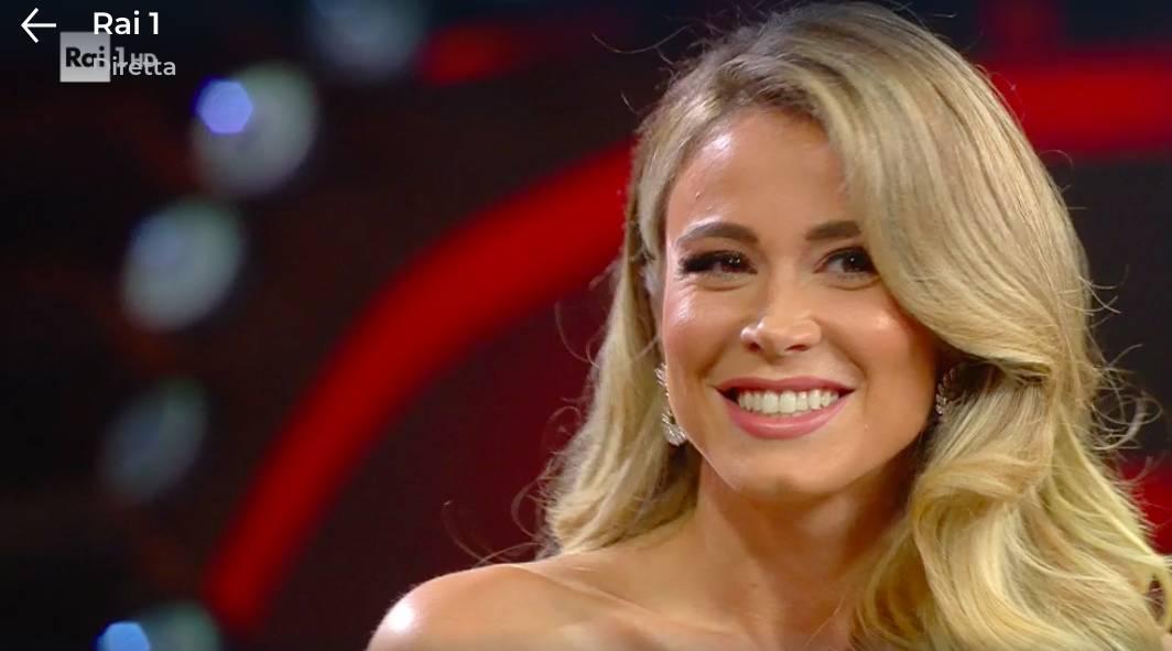 Diletta Leotta a Sanremo 2020 : Nella serata finale canterò e ballerò