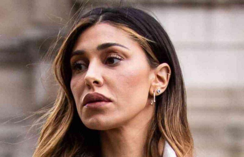 Belen Rodriguez soffre per amore! Magrissima dopo la rottura con Stefano De Martino
