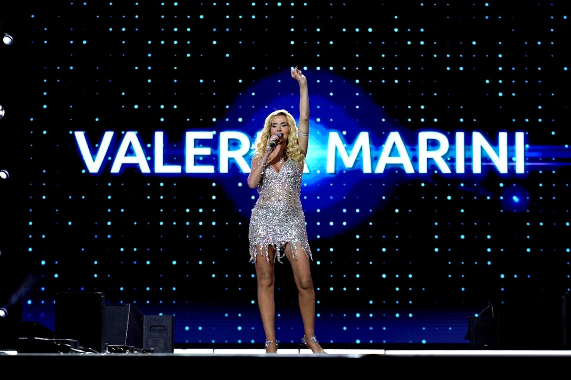 In arrivo il boom di VALERIA MARINI