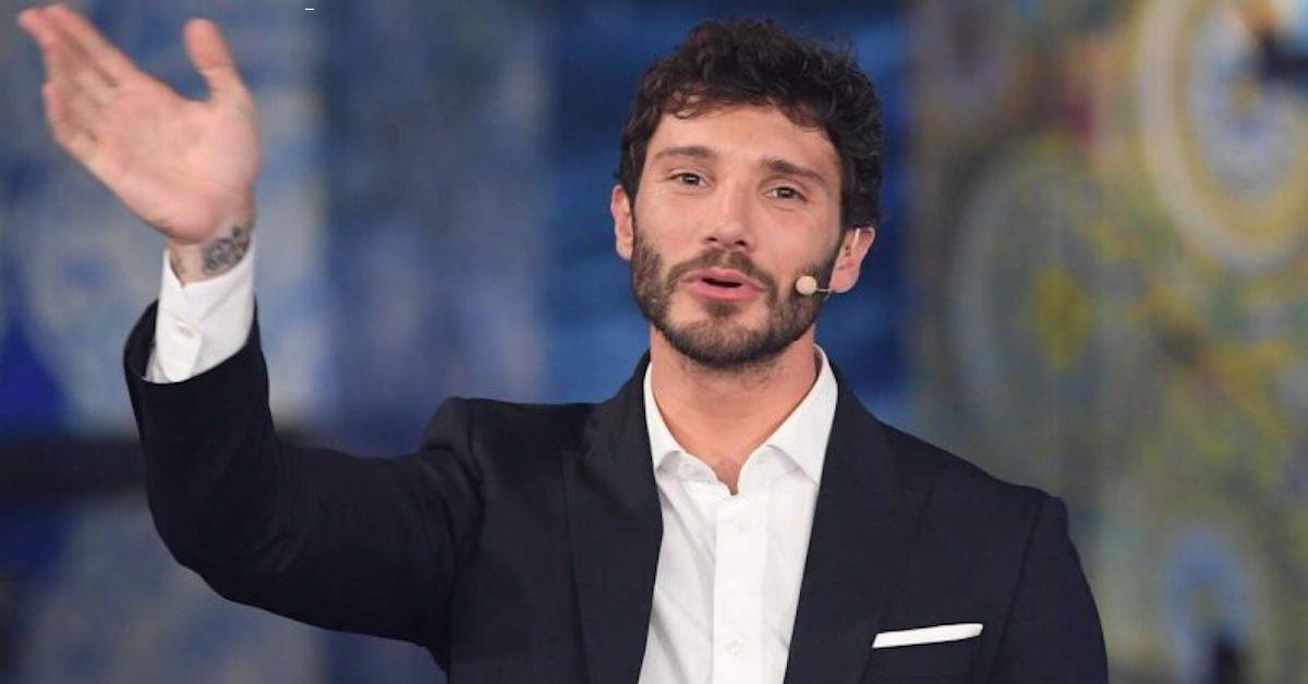 Fake news : Stefano De Martino e il flirt con Maria Rosaria Leone