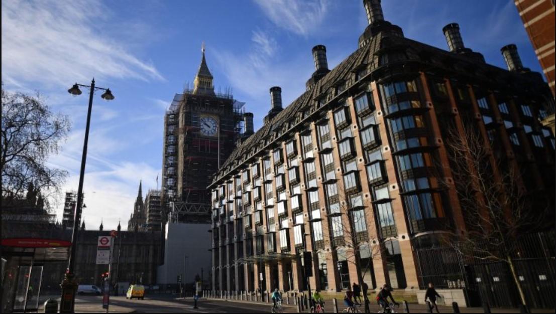 Brexit, arriva il via libera Parlamento britannico