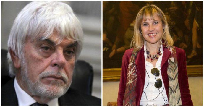 Chi è Antonella Prenner, la moglie in fin di vita con Valerio Massimo Manfredi