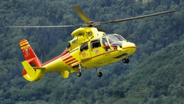 Tragedia in montagna : Alpinista 48enne precipita sul monte Resegone