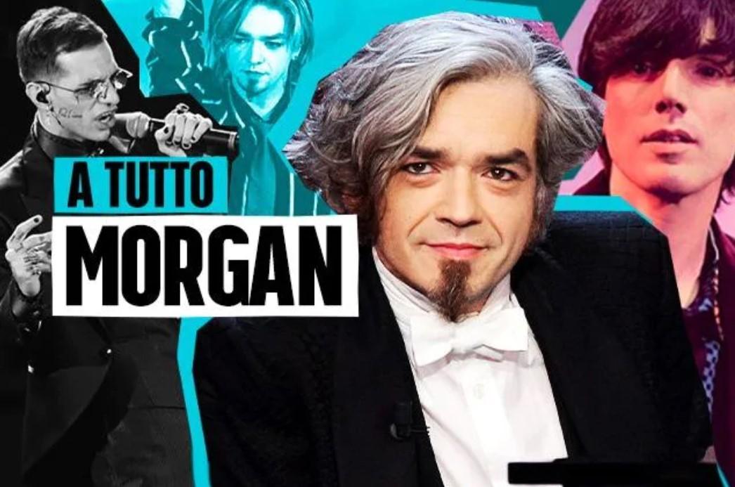 Morgan, da Mussolini a Lauro: Il litigio con Bugo? Il più grande spettacolo tv degli ultimi anni
