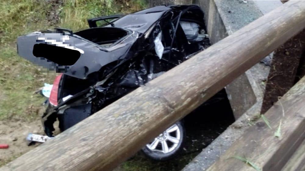 Incidente Premariacco : Morta una ragazza di 26 anni di Tolmezzo a Premariacco
