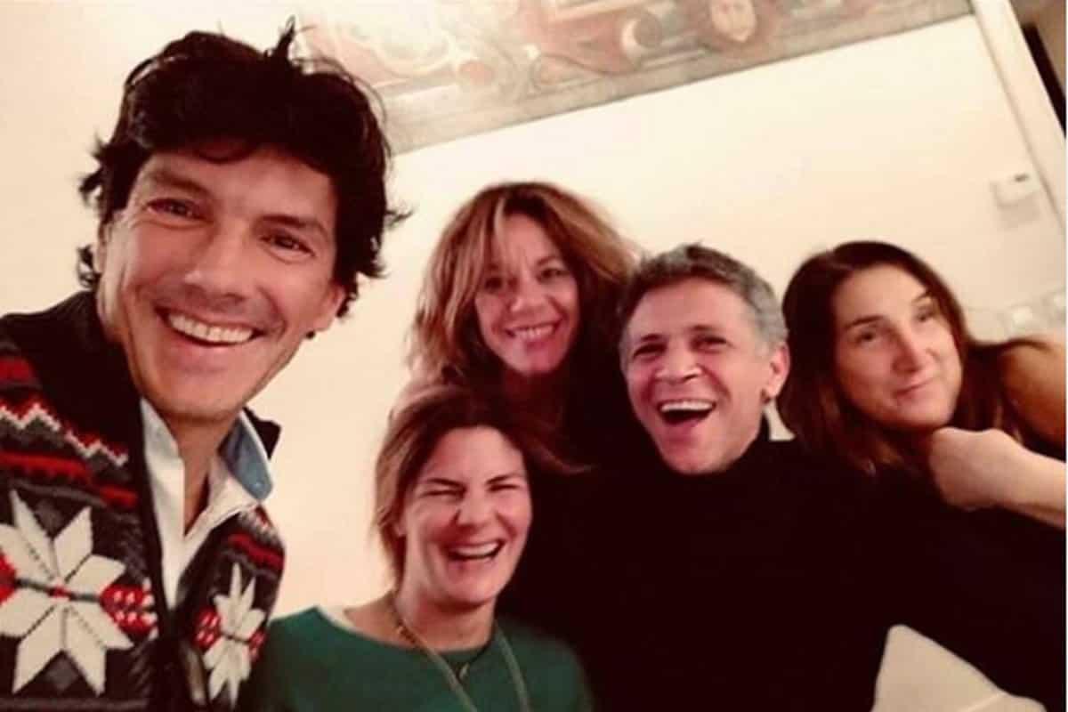 Sabrina Laganà, chi è la bella moglie del cantante Marco Morandi