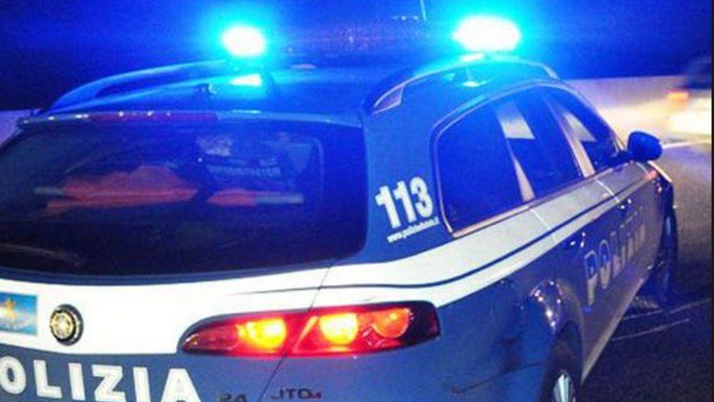 Gaeta : Giancarlo Peveri investito e ucciso: 23enne positivo al droga test