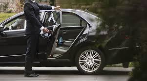 Lockdown : viaggiare sicuri e noleggiare un'automobile con conducente