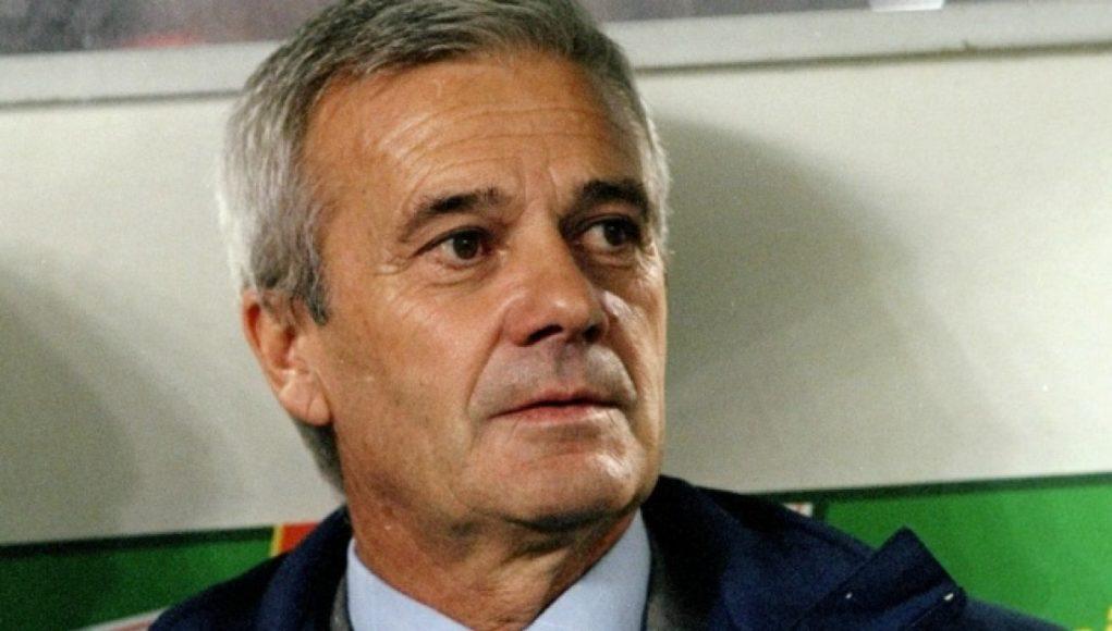 Morto a 81 anni Gigi Simoni : L'allenatore che portò l'Inter alla vittoria