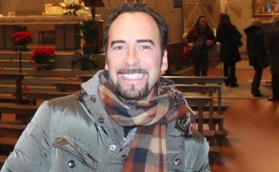 È morto a 42anni Pierpaolo Piras, sconfitto da un linfoma, aveva commosso l