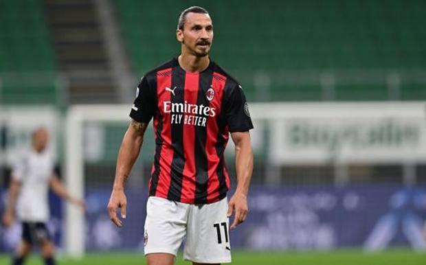 Milan, anche Zlatan Ibrahimovic positivo al Covid