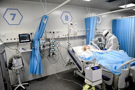 Intube: il più grande studio al mondo sulla pratica dell'intubazione nei pazienti critici
