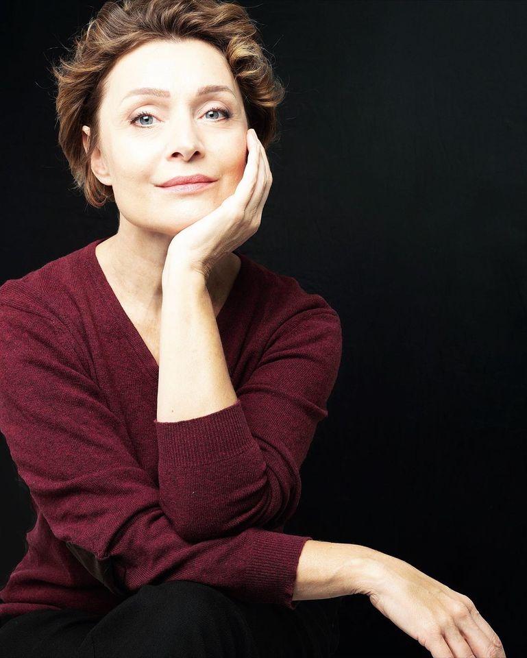 Sabrina Paravicini dopo il tumore : Ho cominciato a volermi più bene