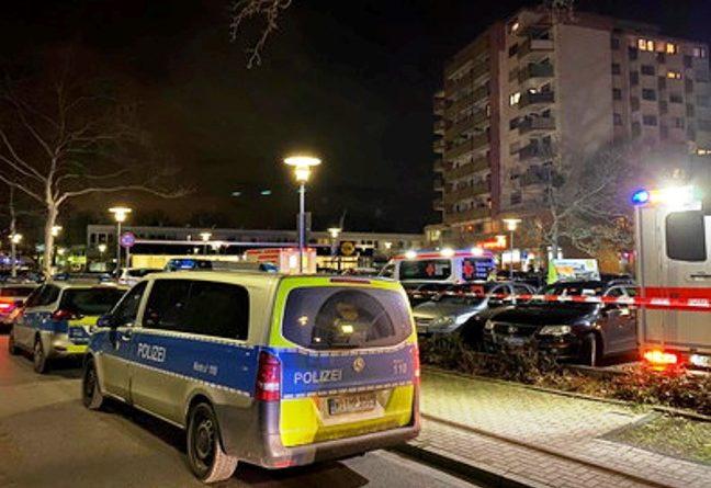 Germania, sparatoria tra i locali degli amanti del narghilè: 11 morti