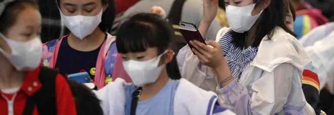 Coronavirus: 17 morti confermati e 571 contagiati, Pechino cancella i festeggiamenti di Capodanno