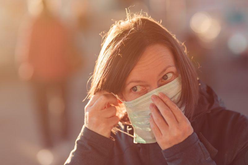 Coronavirus : Gli asintomatici lo diffondono nell