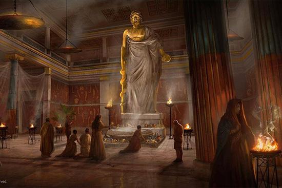 Mitologia greca : ESCULAPIO e PAN | Curiosità