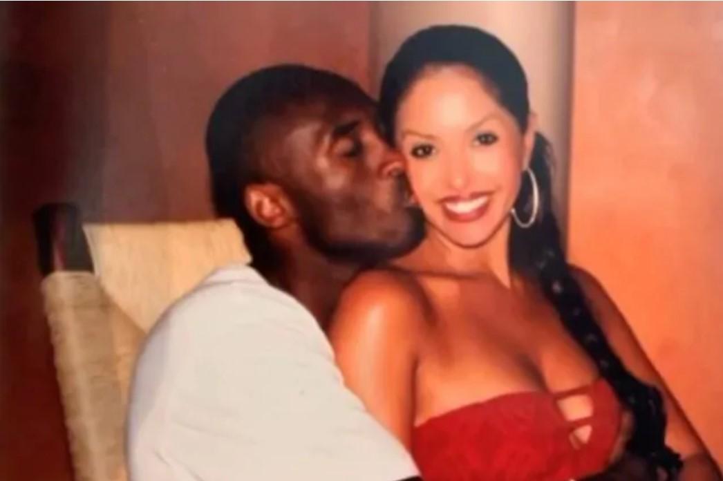 Mi manchi : Il messaggio di Vanessa al marito Kobe Bryant