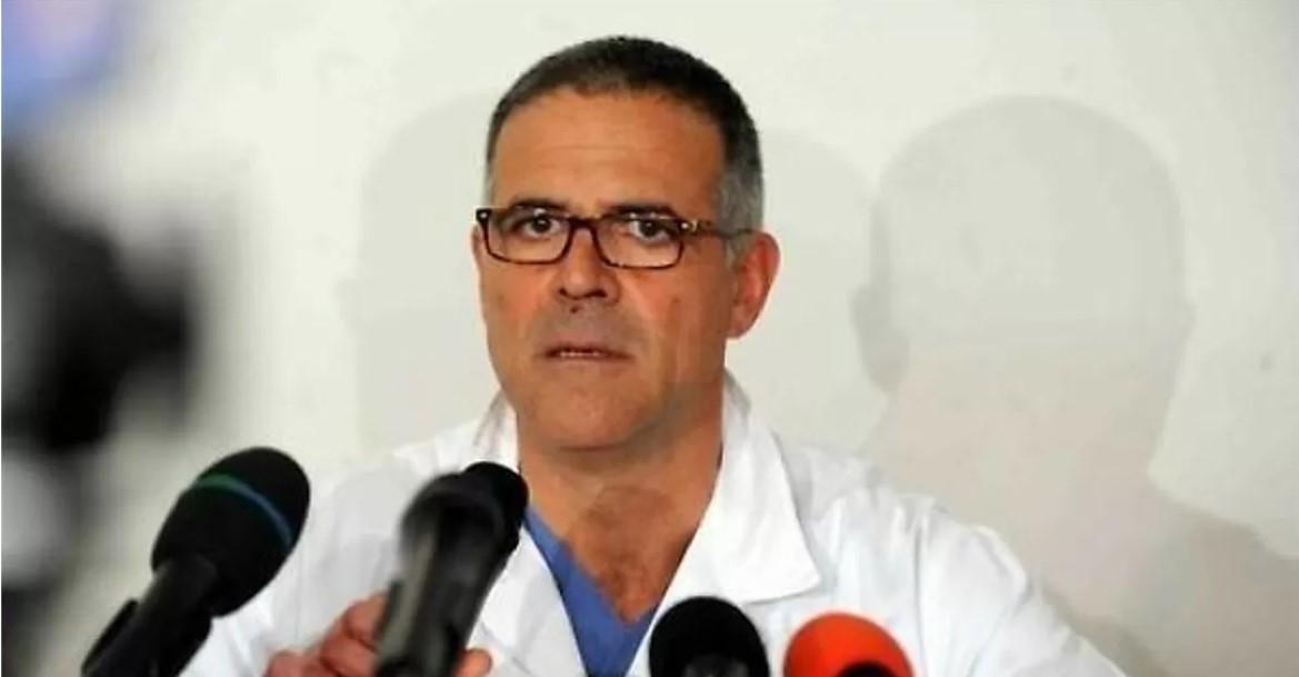Alberto Zangrillo : Il coronavirus non esiste più